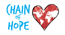 Chain of Hope - (Medical Heart Disease)